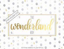 Load image into Gallery viewer, *The Wonderland Box