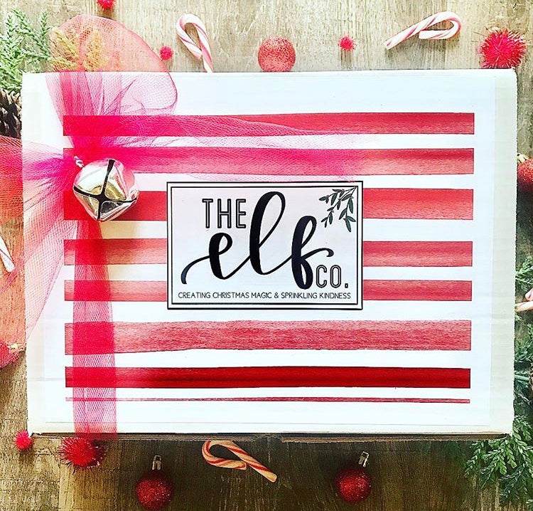 DEPOSIT FOR ELF KIT 2019