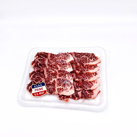 USDA Prime Hanging Tender Slices / 美國頂級封門柳片