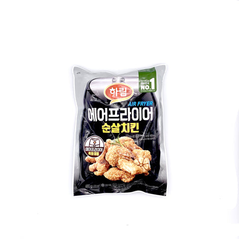 Korean Crispy Chicken Tenderloin/ 韓式脆炸雞柳 (480g)
