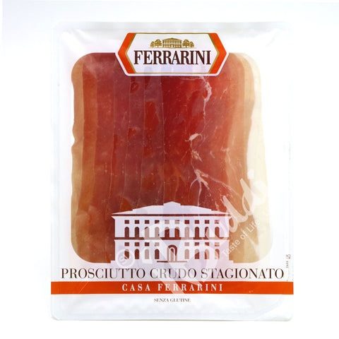 Prosciutto Crudo - Cured Ham (90g)