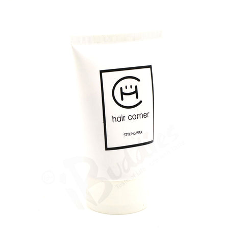 Hair Corner Styling Wax / 造型髮蠟 (80ml)