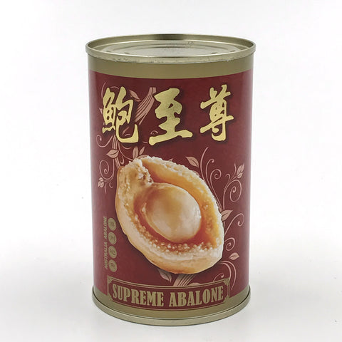 Australia Abalone with Braised Sauce A2 Size / 紅燒南澳 A2 鮑魚