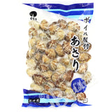 Frozen Japanese Clam / 曰本蛤蜊連殼 (500g)