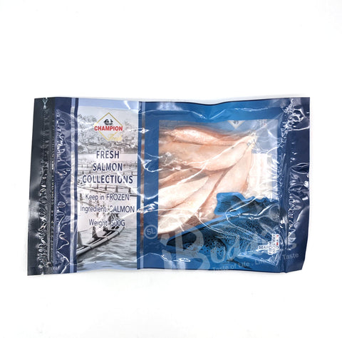 Norway Salmon Fin/ 挪威三文魚鰭 (500g)