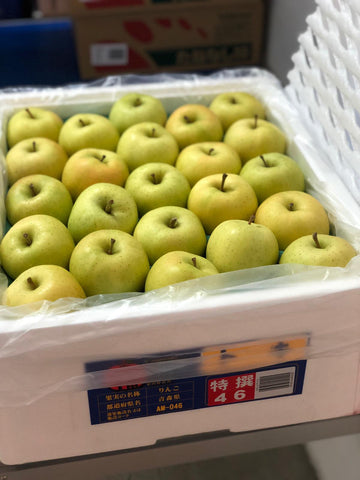 Japan Toki Apple/ 日本 Toki 蘋果 10kg 32-48pc