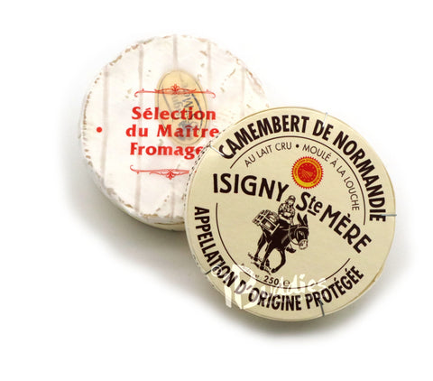 France Camembert Cheese/ 法國金文畢芝士