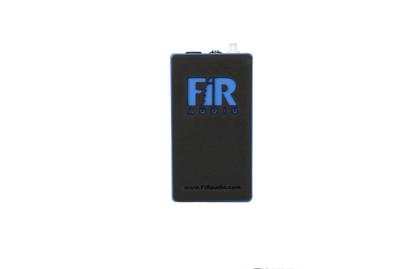 FiR Audio Headphone VAC Jr