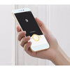 Smart door lock Keyless Phone or Fingerprint+Password