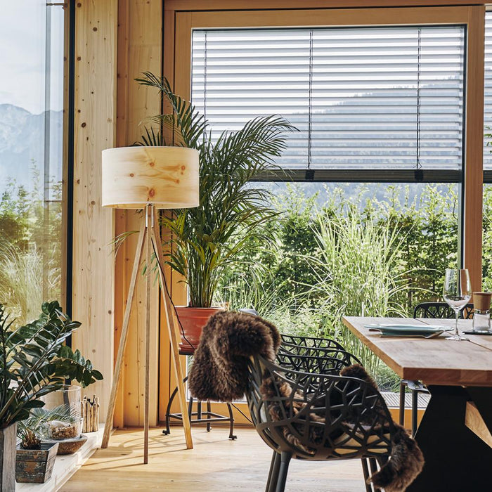 Biophilic design – bringing nature into our homes…