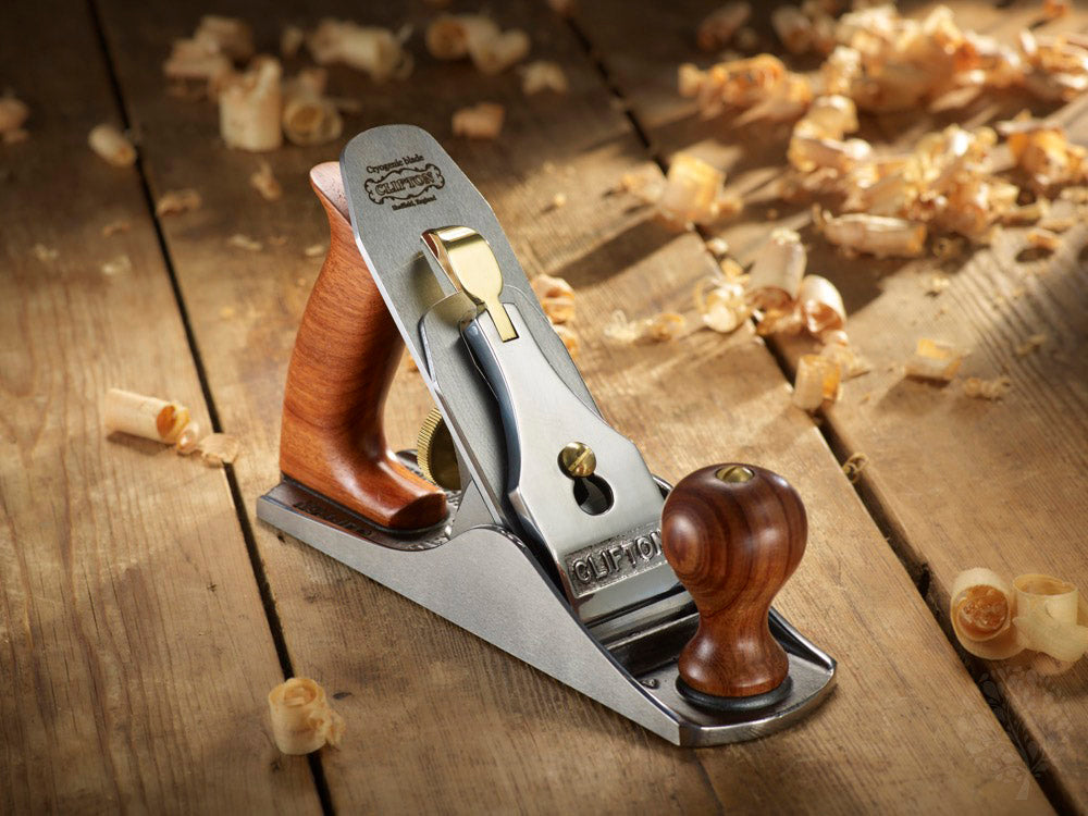 Clifton No. 4 Smoothing Plane