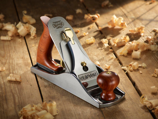 Clifton No. 4 1/2 Smoothing Plane