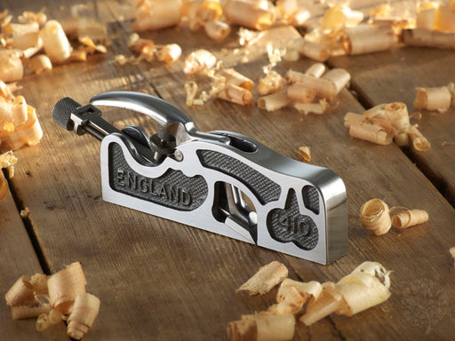 Clifton 410 Shoulder Rebate Plane (18mm)