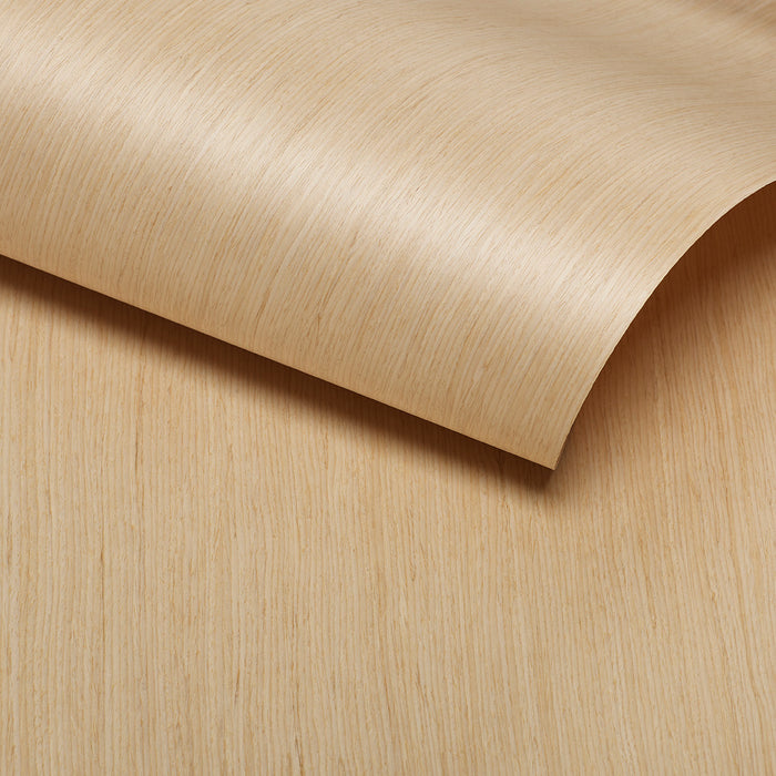 Quercus Quarter American Oak CubeFlex Pre-Finished Wood Veneer