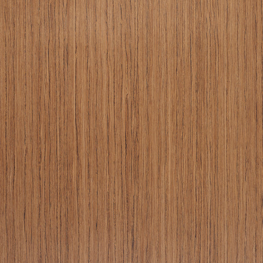 Tectona Quarter Teak CubeFlex Finished Wood Veneer