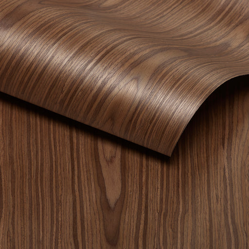 Juglans Crown American Walnut CubeFlex Finished Wood Veneer
