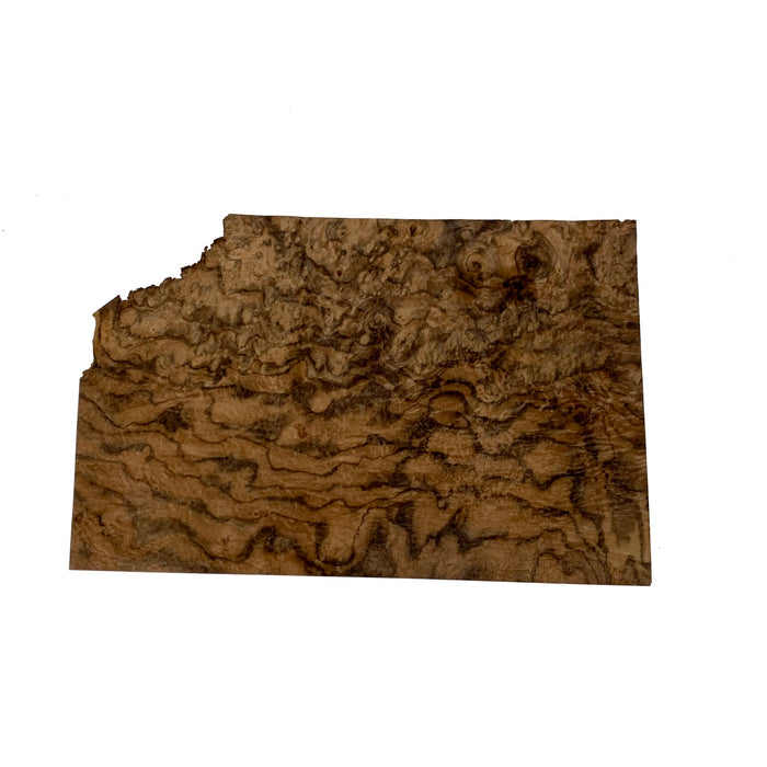 Walnut Burl Wood Veneer