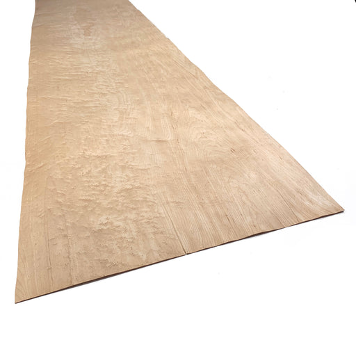 Birds Eye Maple Wood Veneer