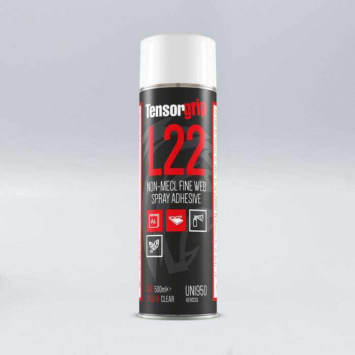 TensorGrip L22 High Performance Wood Veneer Adhesive