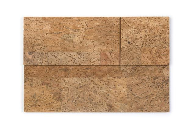 Muratto Luxury Cork Wall Panel Samples