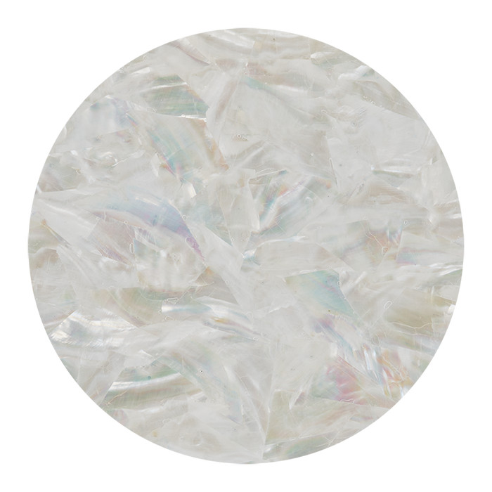 Freshwater Mother of Pearl Natural Mosaic Shell Veneer