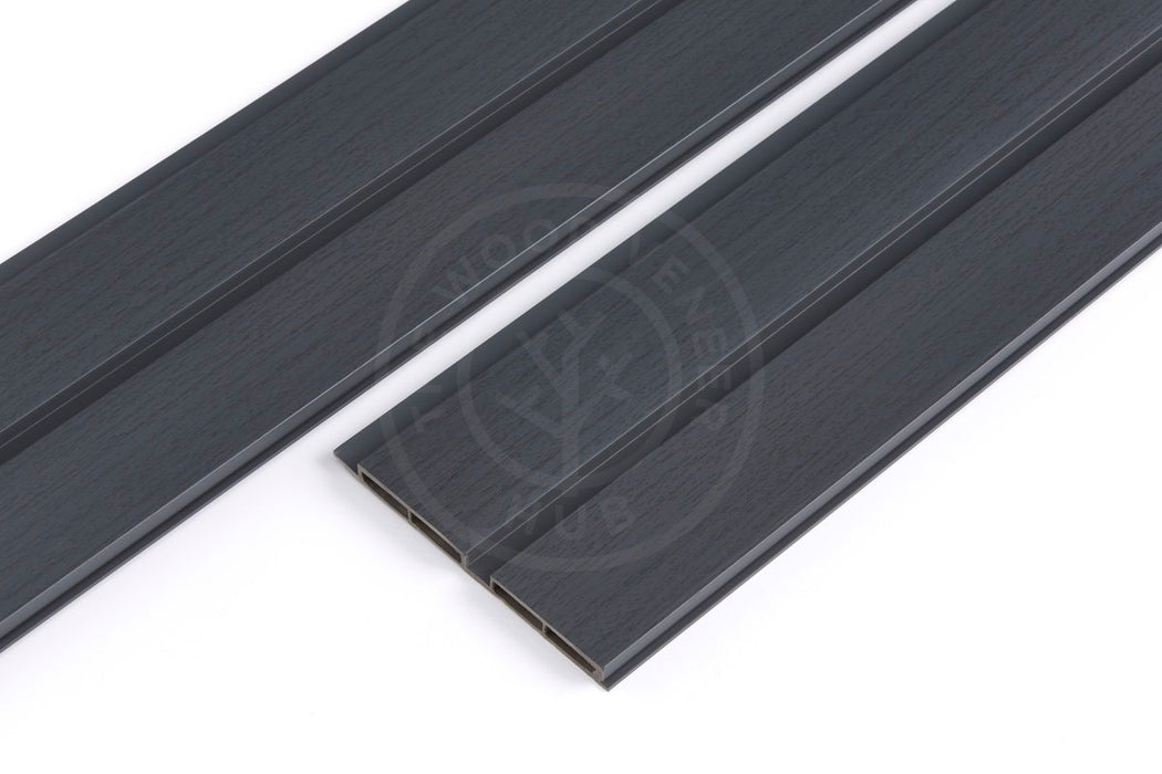 Eco-Slat WPC Cladding Type 03