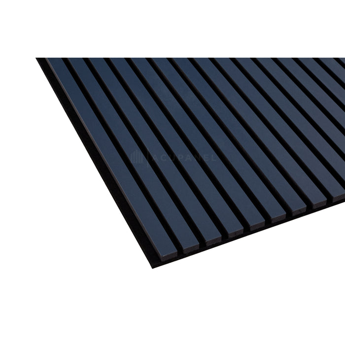 Acupanel® Colour Midnight Blue Acoustic Wall Panels
