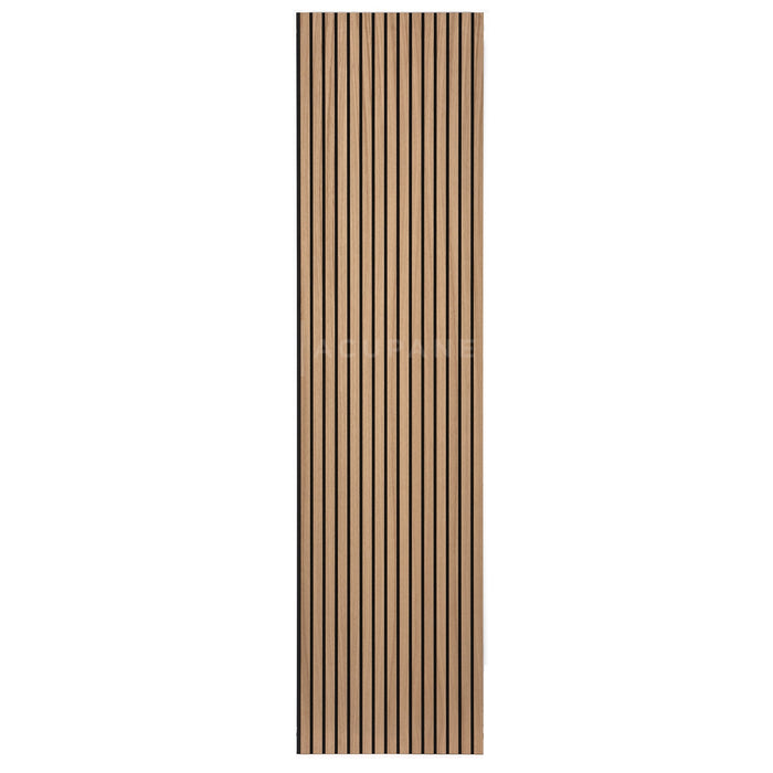 Acupanel® Contemporary Oak Wood Wall Panels (Non-Acoustic)
