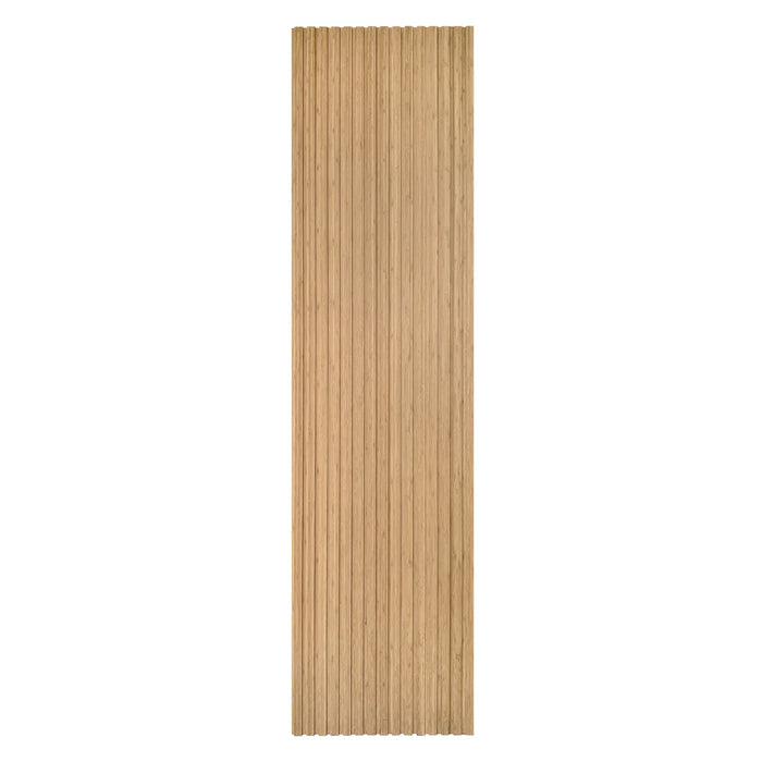 Acupanel Caramel Bamboo Wood Panel (Non-Acoustic)