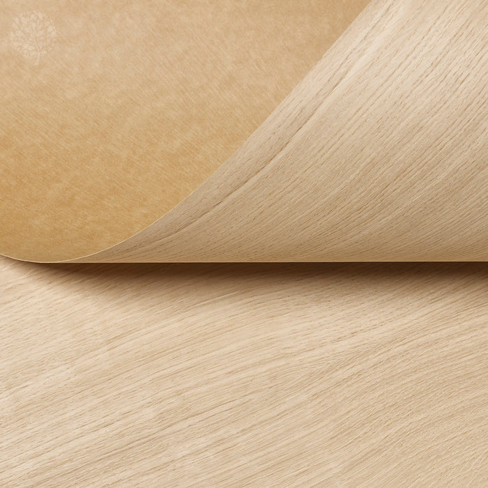 Oak Quarter Cut Decoflex Flexible Wood Veneer