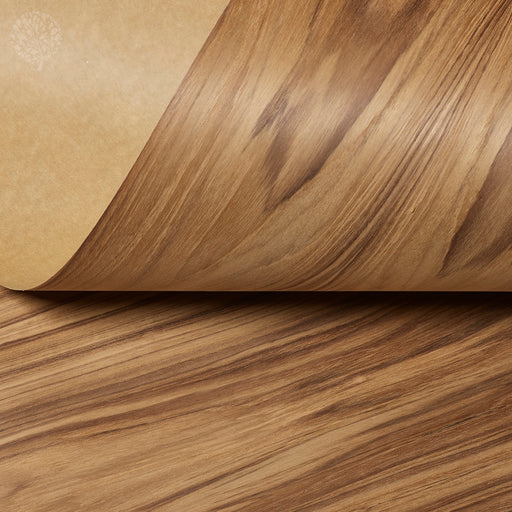 Teak Decoflex Flexible Wood Veneer