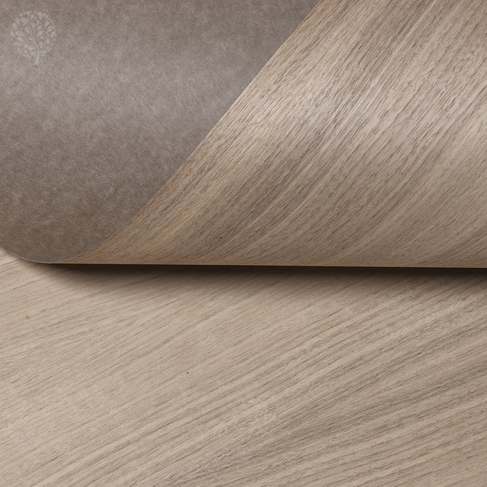 Walnut Paper Backed Door Layon Wood Veneer