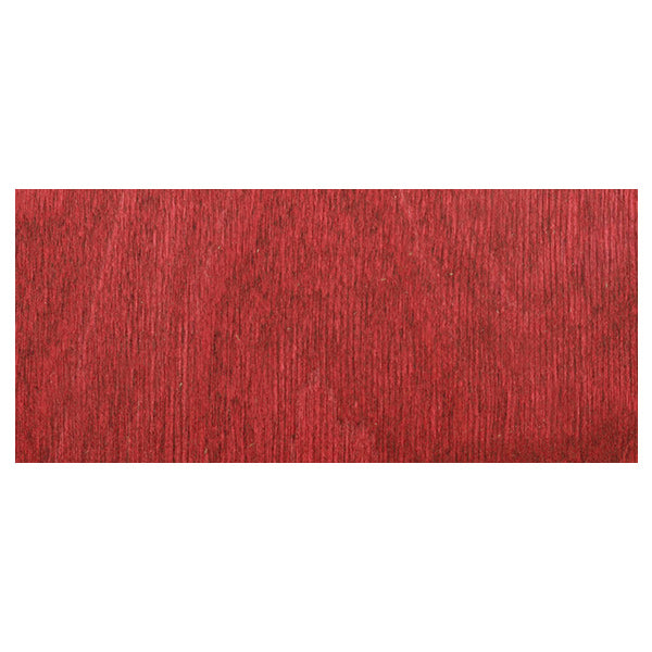 Arctic Red Dyed Constructional Wood Veneer