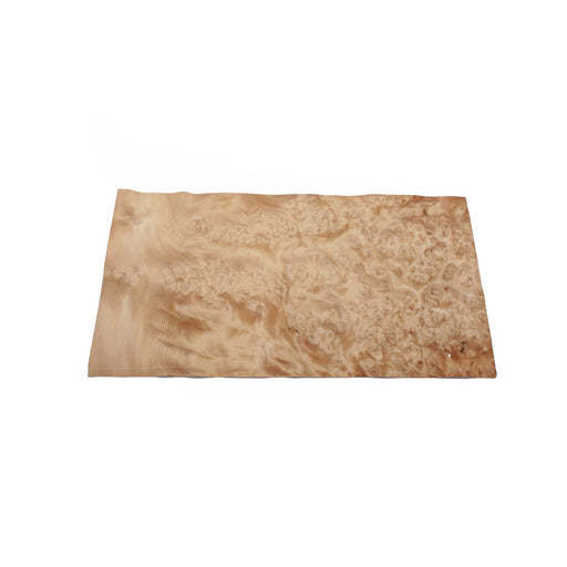 Fir Burl Wood Veneer