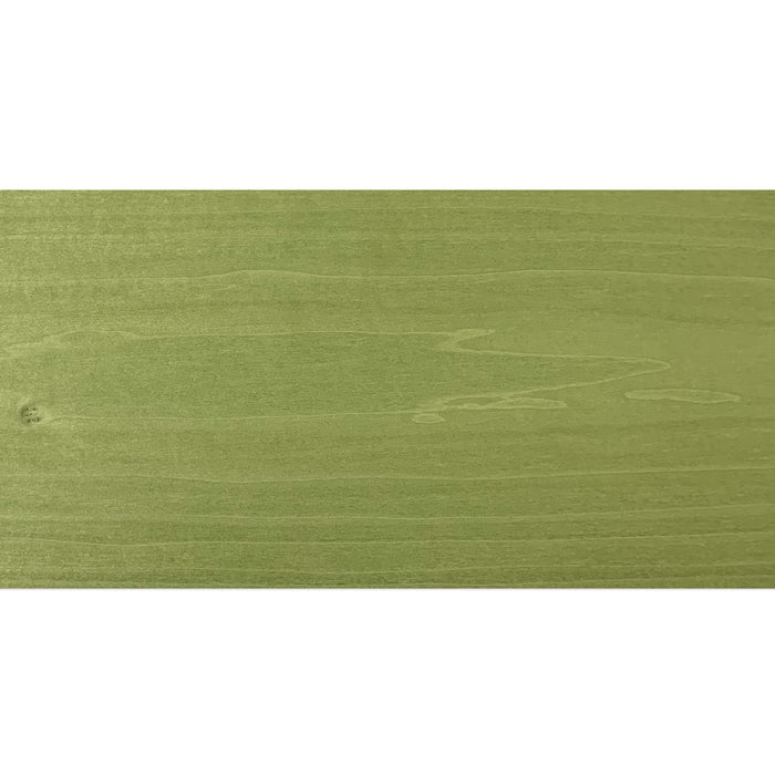 Pear Green Tulipwood Coloured Wood Veneer
