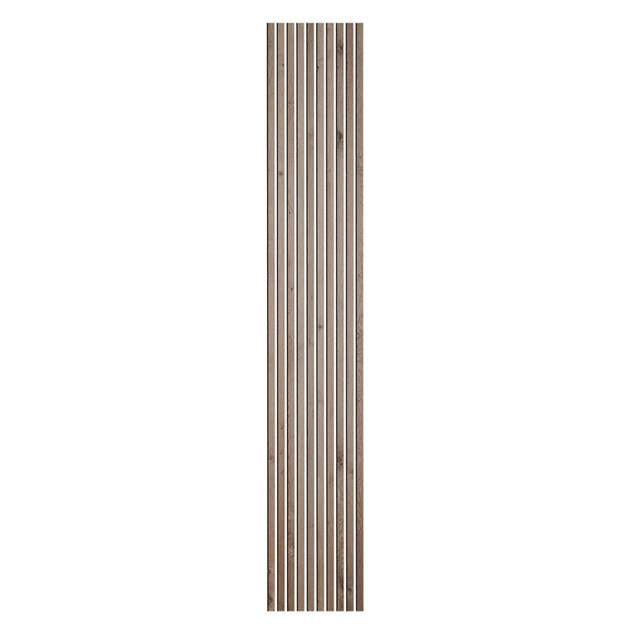 Acupanel® Acoustic Wood Panel Individual Slat