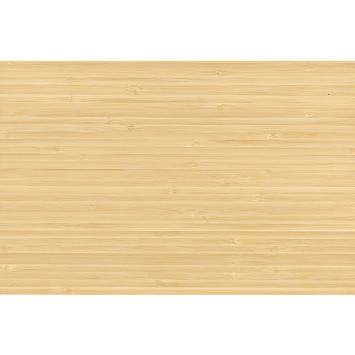 Natural Bamboo Wood Veneer 250cm x 43cm