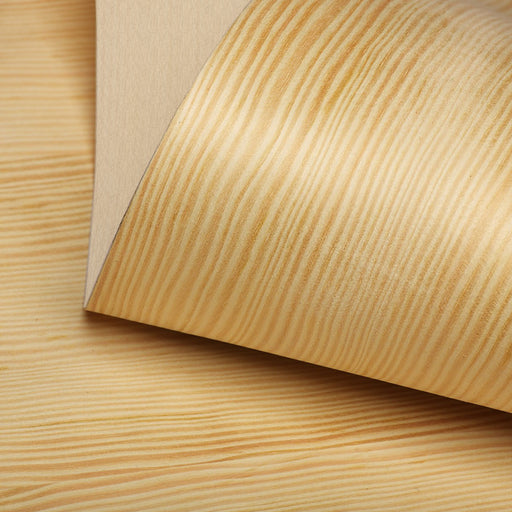 Pine Fleece Backed Wood Veneer