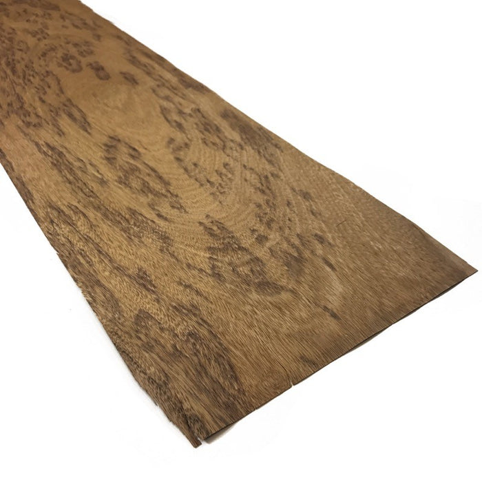 Cerejeira Teardrop Wood Veneer