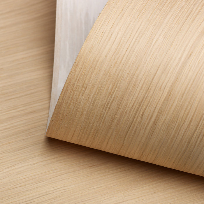 European Oak PSA Peel and Stick Veneer