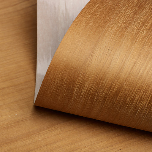 Peel Stick Wood Veneer Pressure Sensitive Adhesive Veneer