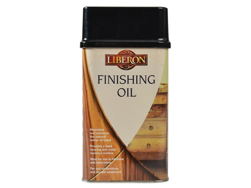 Liberon Finishing Oil (500ml)