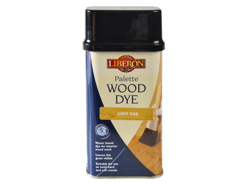 Liberon Palette Wood Dye (250ml)