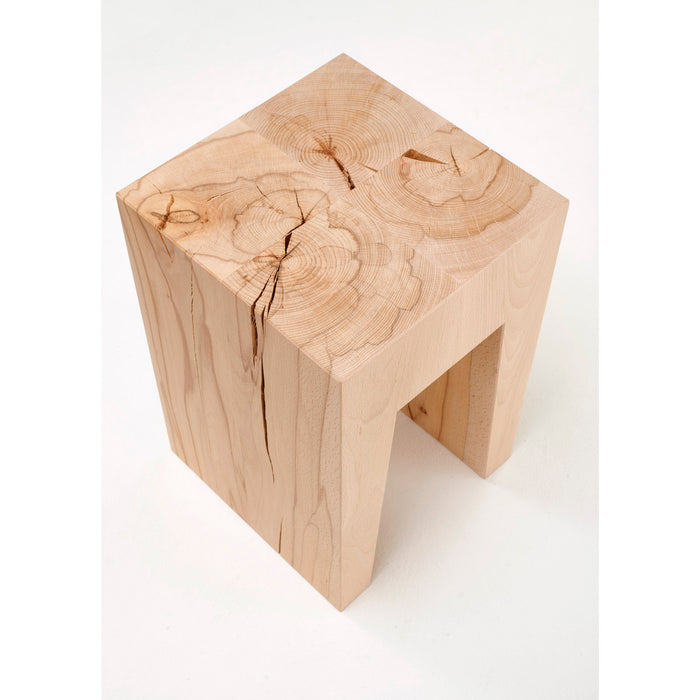 BLOK02 Solid Wood Occasional Table
