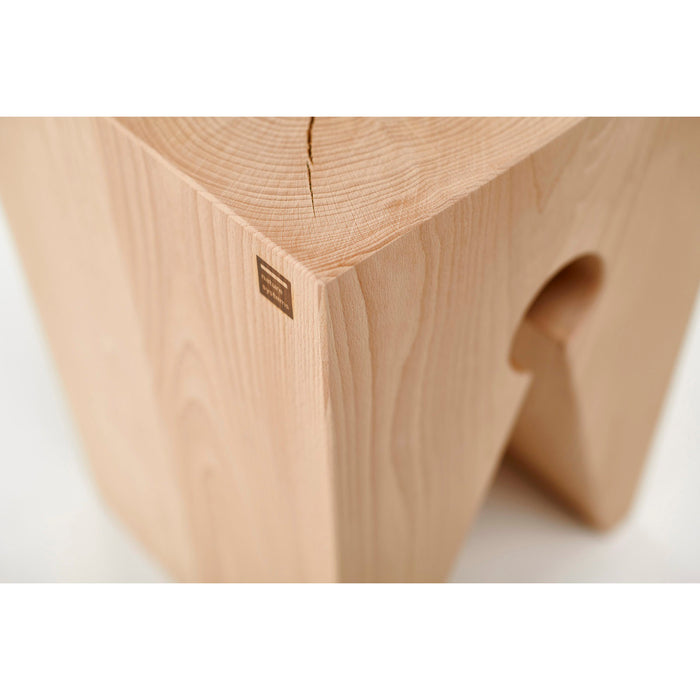 BLOK03 Solid Wood Occasional Table