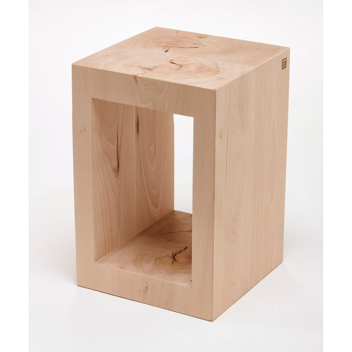 BLOK04 Solid Wood Occasional Table
