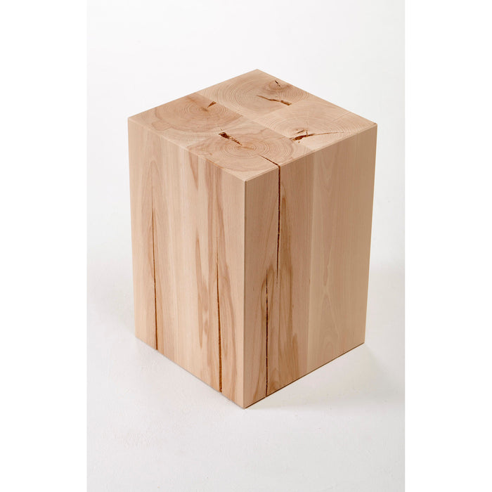 BLOK10 Solid Wood Occasional Table