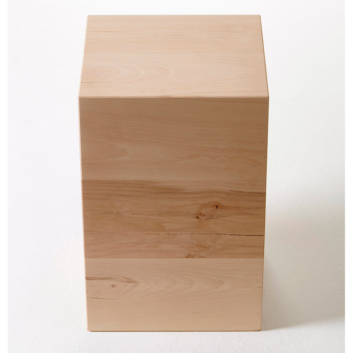 BLOK11 Solid Wood Occasional Table