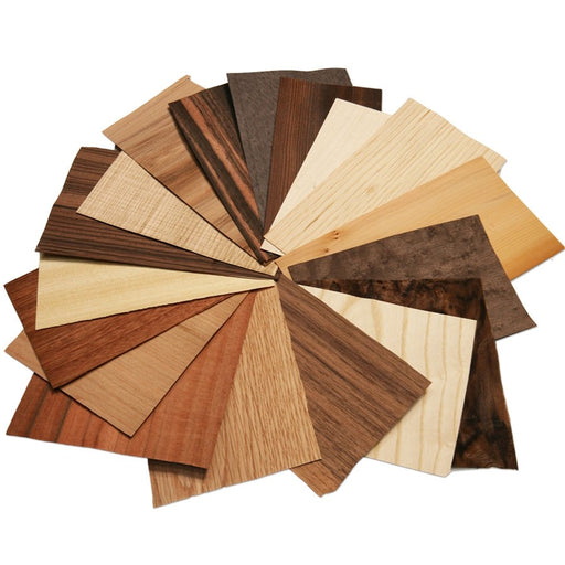 Ultimate Wood Veneer Pack