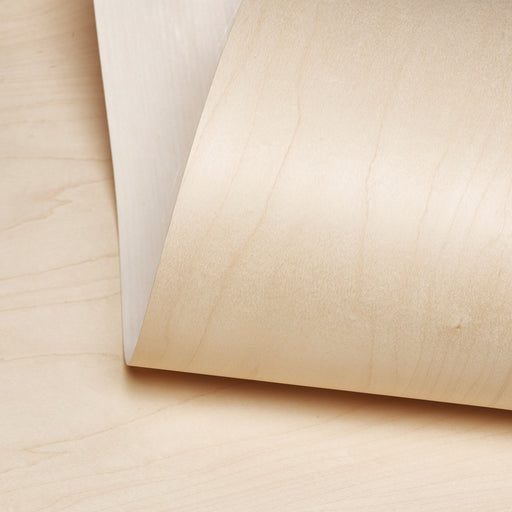 Maple PSA Peel and Stick Veneer